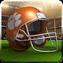 Clemson Tigers Live Wallpaper icon