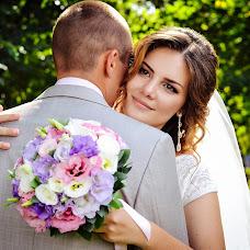 Wedding photographer Evgeniya Borisova (borisova). Photo of 29.09.2016
