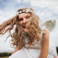 Wedding photographer Irina Lenko (irenLenk0). Photo of 03.12.2014