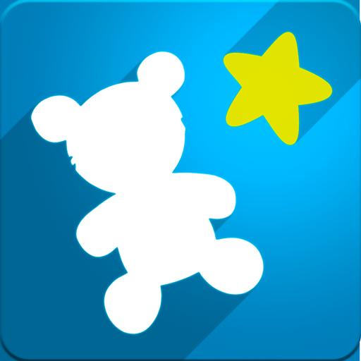 なだめるような曲赤ちゃんの落ち着きを 音樂 App LOGO-APP開箱王