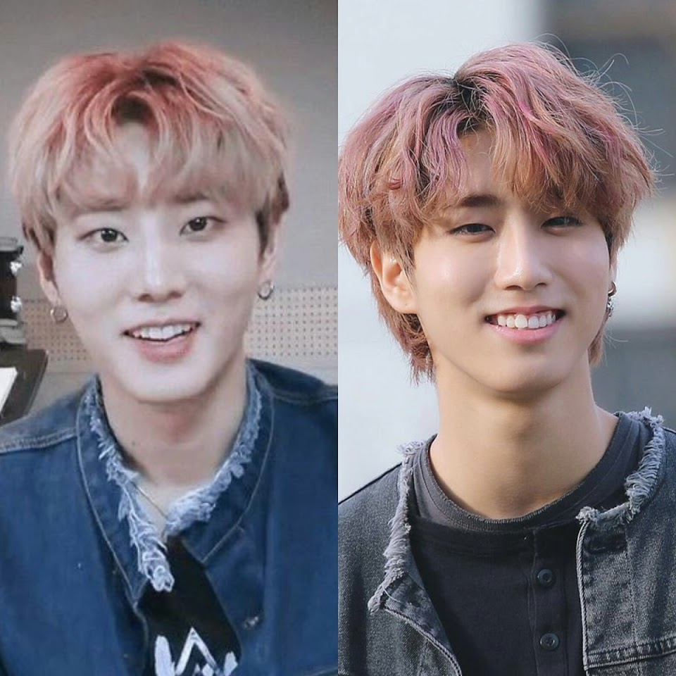 stray kids han day6 young k 2