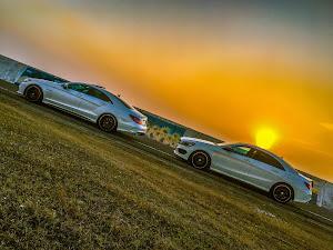 CLAクラス  CLA180 edition black AMGのカスタム事例画像 ダイキ棒45@Club  ZEROさんの2019年12月22日06:18の投稿