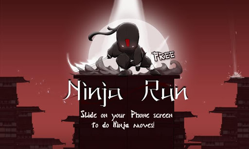 Ultimate Ninja Run Game 3.2.0 screenshots 1