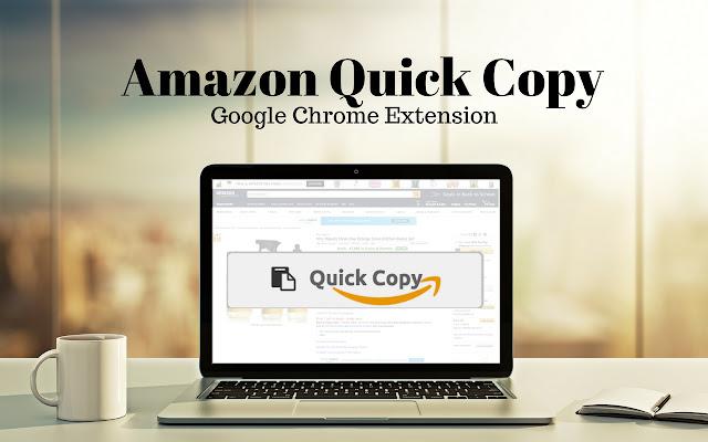 Amazon Quick Copy