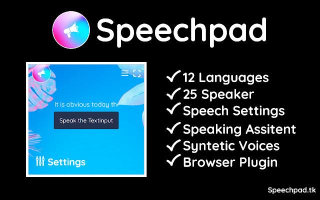 Speak.board