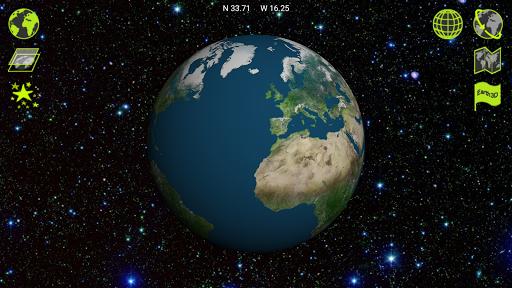 어스3D Earth3D