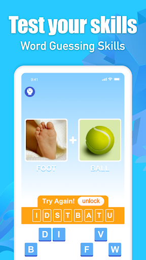 Word Sweep: Fun Word Game. android2mod screenshots 4