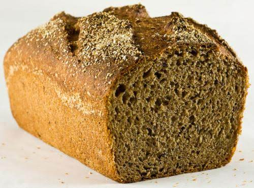 Low Carb Flax Bread image