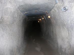 """Photo: Kijárat a """"mélyből"""""""
