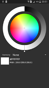 Color Harmonizer screenshot 0