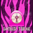 Pink Zebra Theme GO Locker logo
