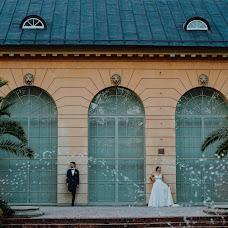Wedding photographer Klaudia Amanowicz (wgrudniupopoludn). Photo of 01.09.2018