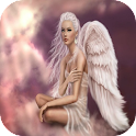 Angels wallpapers icon