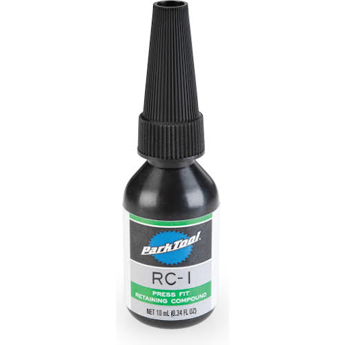 Park Tool RC-1 Green Press Fit Retaining Compound