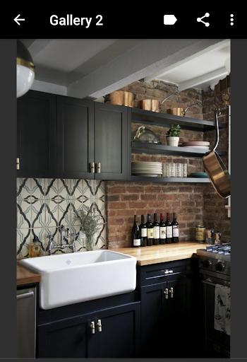Kitchen Decor Ideas screenshot 4