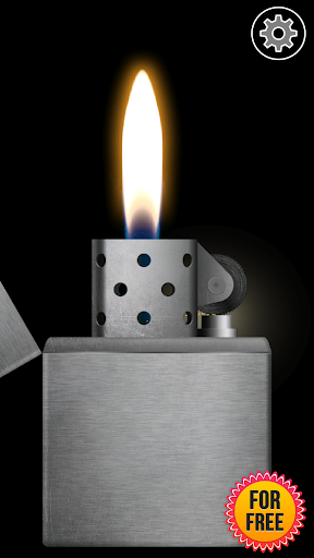 Virtual Lighter 2.4 screenshots 1