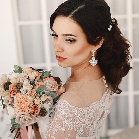 Wedding photographer Maksim Gusev (maxgusev). Photo of 02.03.2018