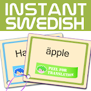 Instant Swedish