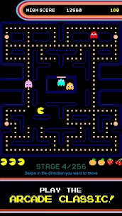 PAC-MAN (MOD,Tokens / Unlocked)  v9.0.2 2
