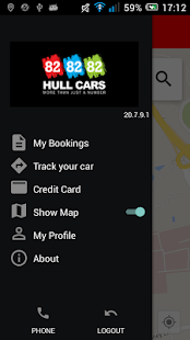 Hull Cars- screenshot thumbnail