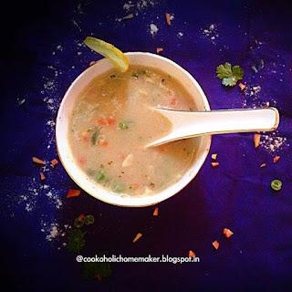 Flour Soup Recipes.