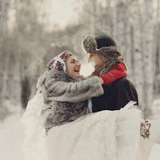 Wedding photographer Aleksandr Soroka (soroka86). Photo of 18.11.2016
