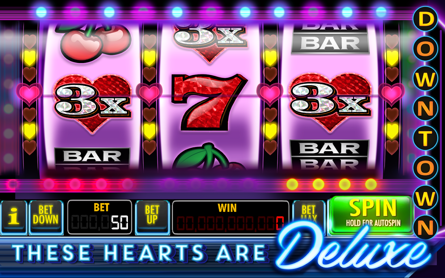 free slots android