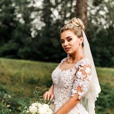 Wedding photographer Kristina Dudaeva (KristinaDx). Photo of 28.11.2018