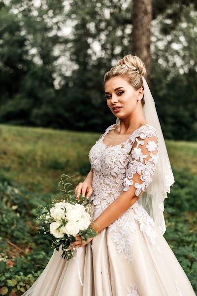 शादी का फोटोग्राफर Kristina Dudaeva (KristinaDx)। 28.11.2018 का फोटो
