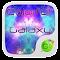 Colorful Galaxy Keyboard Theme 1.85.5.82 Apk