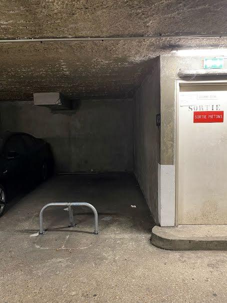 Location  parking  8 m² à Paris 15ème (75015), 110 €
