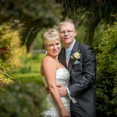 Wedding photographer Jon O connell (jonoconnell). Photo of 18.06.2015