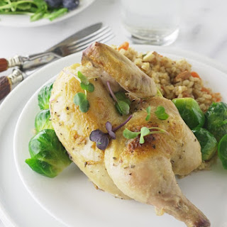 Pressure Cooking Cornish Game Hens Recipes
