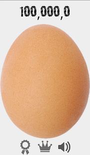 Egg cracker screenshot