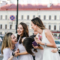 Wedding photographer Anastasiya Tulusova (littleserenity). Photo of 22.07.2015