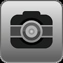iCamera - Camera Style OS Pro icon