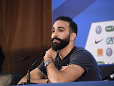 Adil Rami aimerait voir Karim Benzema faire son retour en Equipe de France