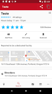 App Find Me Gluten Free APK for Windows Phone