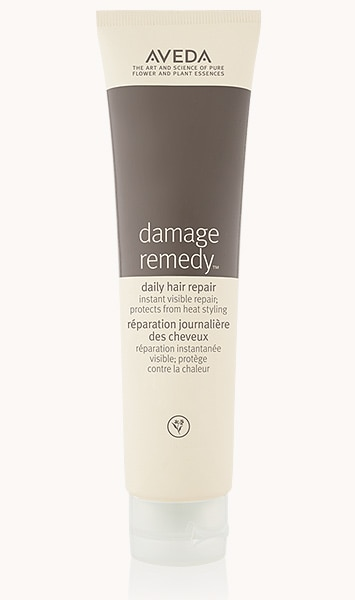 Aveda's Damage Remedy Daily Hair Repair