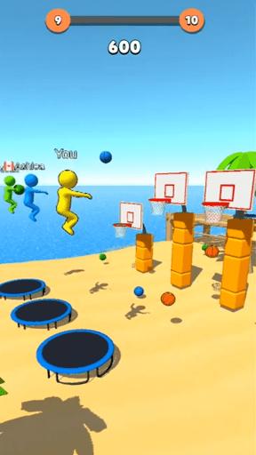 Guide For Jump Dunk 3D screenshot 5