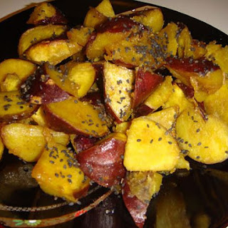 Daigaku Imo Caramelised Sweet Potato