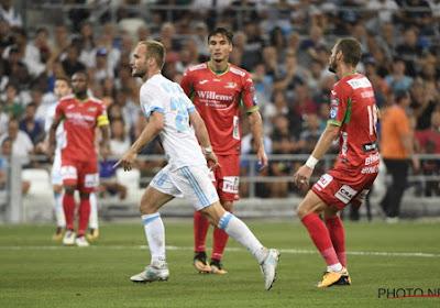 """? Le KV Ostende fier : """"Nous avons été éliminés la tête haute par le finaliste de l'Europa"""""""