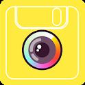 Insta Explore: Instagram saver icon