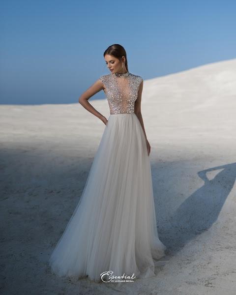 1c4bb48424f375a Платье ARINA 32461 от Lussano Bridal - 46600 руб.