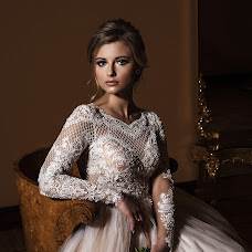 Wedding photographer Irina Rusinova (irinarusinova). Photo of 19.02.2018