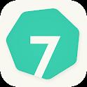 7Mind: Meditation reinvented icon