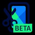 Firefox ScreenshotGo Beta - Find Screenshots Fast icon