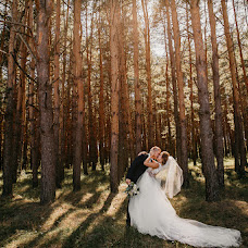 Wedding photographer Mariya Zhandarova (mariazhandarova). Photo of 06.09.2018
