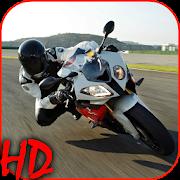Moto Racing HD Video Wallpaper