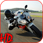 Moto Racing HD Video Wallpaper